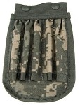 New ACU MOLLE II Leaders Pocket Writing Insert