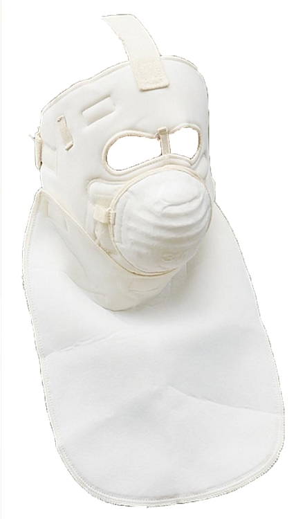 New Government Issue Extreme Cold Weather Face Mask
