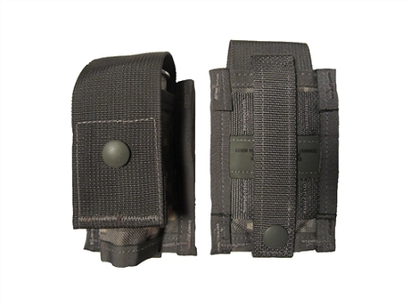 New ACU 40MM High Explosive Single Pouch