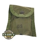 New U.S. G.I. OD Compass Pouches