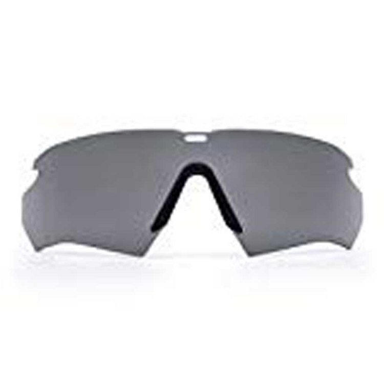 New ESS Smoke Gray,Crossbow Replacement Lenses, Single