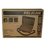 New In Box Pelican 1490CC1 Laptop Case
