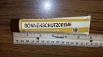 German Sunscreen - Box of 25