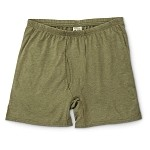 New 2 X-Large Tan Potomac Field Gear Boxer Briefs (3 pack)