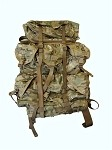 Used Eight Pocket Light Backpack Kit