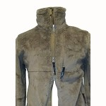 New Small Coyote L-3 Fleece Jacket