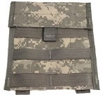 New ACU MOLLE II Admin Map Utility Pouch