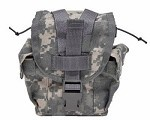 New Government Issue ACU Canteen/General Purpose Pouch
