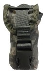 New ACU Flash Bang Grenade Pouch MOLLE