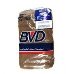 Never Issued Men's Briefs, Size 32 (3 Pack)