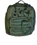 Slightly Used USAF Jumpable TACP Backpack