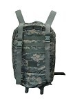 Slightly Used M-9 Assault Medical Backpack