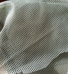 Genuine Military Issued New Nylon Foliage Green Mesh Fabric (5 yards)