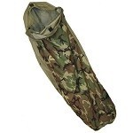 Used Gore-Tex Woodland Bivy Cover for (MSBS) 85
