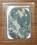 New Self Adhesive ACU Patch (5 pack)