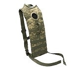 Military Outdoor Clothing Government Issued 3.0L/100oz ACU Hydration Carrier w/o Bladder